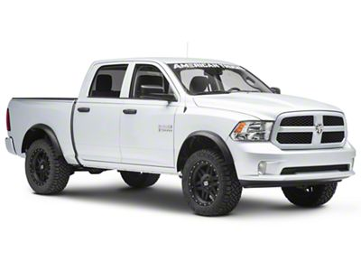Husky 2.75 in. Wide Mud Grabbers (02-19 RAM 1500)
