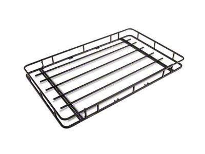 Garvin Off-Road Series Track Rack (02-19 RAM 1500)