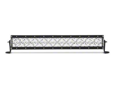 Rigid Industries 20 in. E Series LED Light Bar - Flood Beam