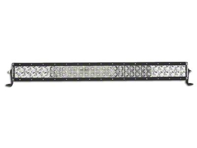 Rigid Industries 30 in. Series Amber LED Light Bar - Flood/Spot Combo
