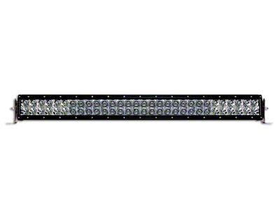 Rigid Industries 38 in. E-Series Amber & White LED Light Bar - Flood/Spot Combo