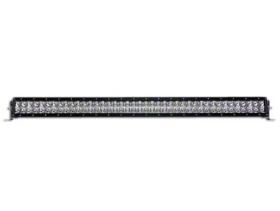 Rigid Industries 40 in. E Series LED Light Bar - Flood Beam