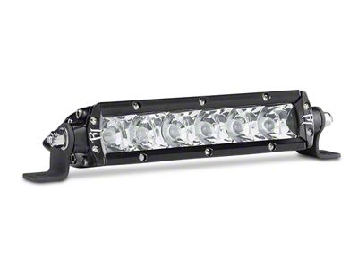 Rigid Industries 6 in. SR-Series LED Light Bar - Spot Beam