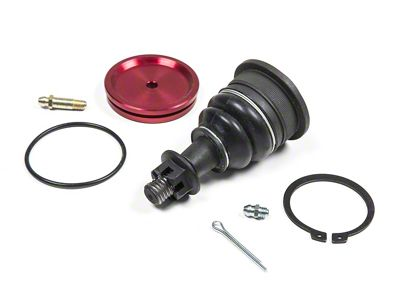 Zone Offroad Replacement Ball Joint Master Kit for Zone Offroad Upper Control Arms (06-18 4WD RAM 1500)