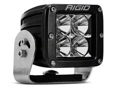 Rigid Industries D-Series LED Cube Light - Flood Beam