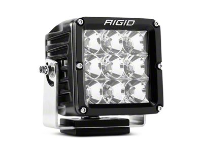 Rigid Industries Dually XL Series LED Cube Light - Flood Beam