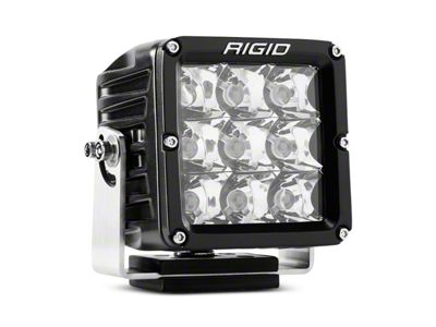 Rigid Industries Dually XL Series LED Cube Light - Spot Beam