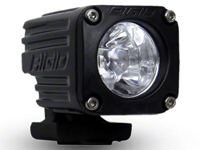 Rigid Industries Ignite Surface Mount LED Light - Spot Beam