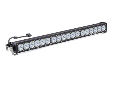 Baja Designs 30 in. OnX6 LED Light Bar - High Speed Spot Beam