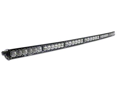 Baja Designs 60 in. OnX6 Arc LED Light Bar - Driving/Combo Beam