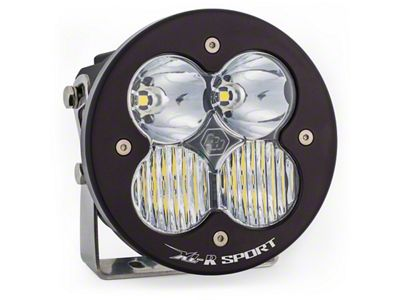 Baja Designs XL-R Sport LED Light - Driving/Combo Beam