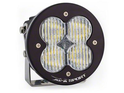 Baja Designs XL-R Sport LED Light - Wide Cornering Beam