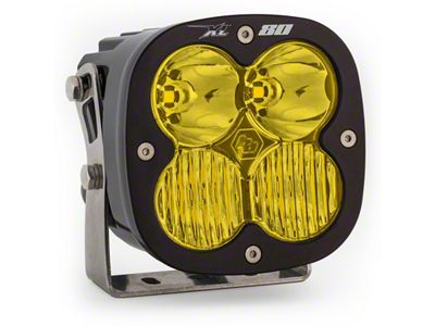 Baja Designs XL80 LED Amber - Driving/Combo Beam