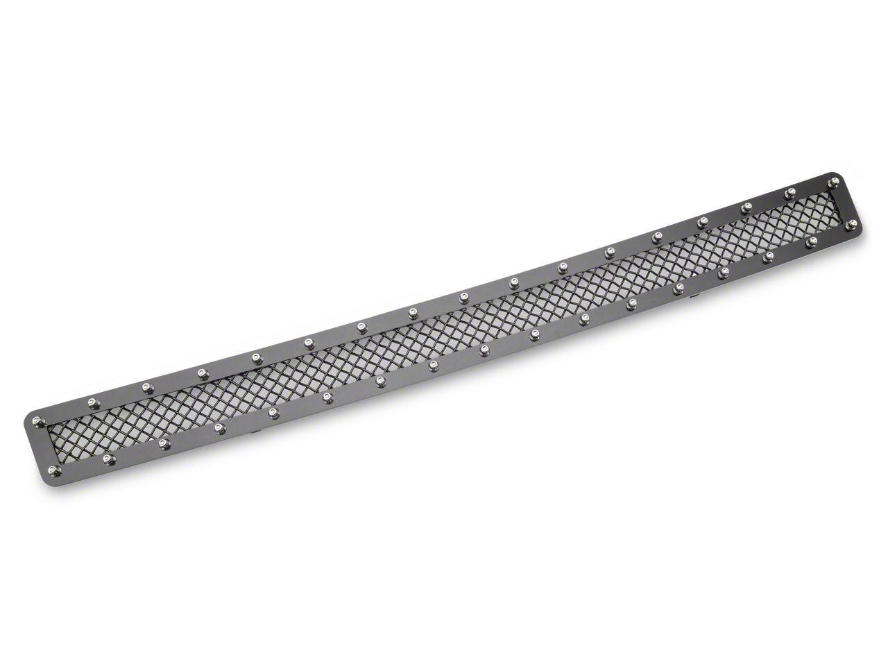 Royalty Core Lower Bumper Grille Insert - Black (09-12 RAM 1500)