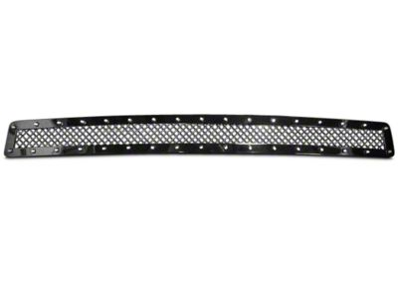 Royalty Core Lower Bumper Grille Insert - Black (13-18 RAM 1500, Excluding Rebel)