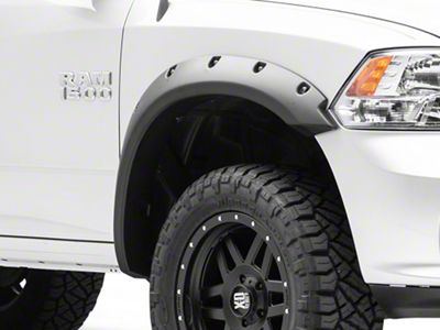 Rugged Ridge All-Terrain Fender Flares (09-18 RAM 1500)