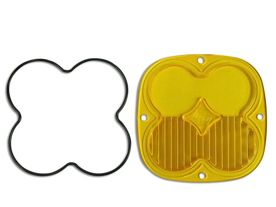 Baja Designs XL Series Amber Lens Kit - Driving/Combo (02-19 RAM 1500)