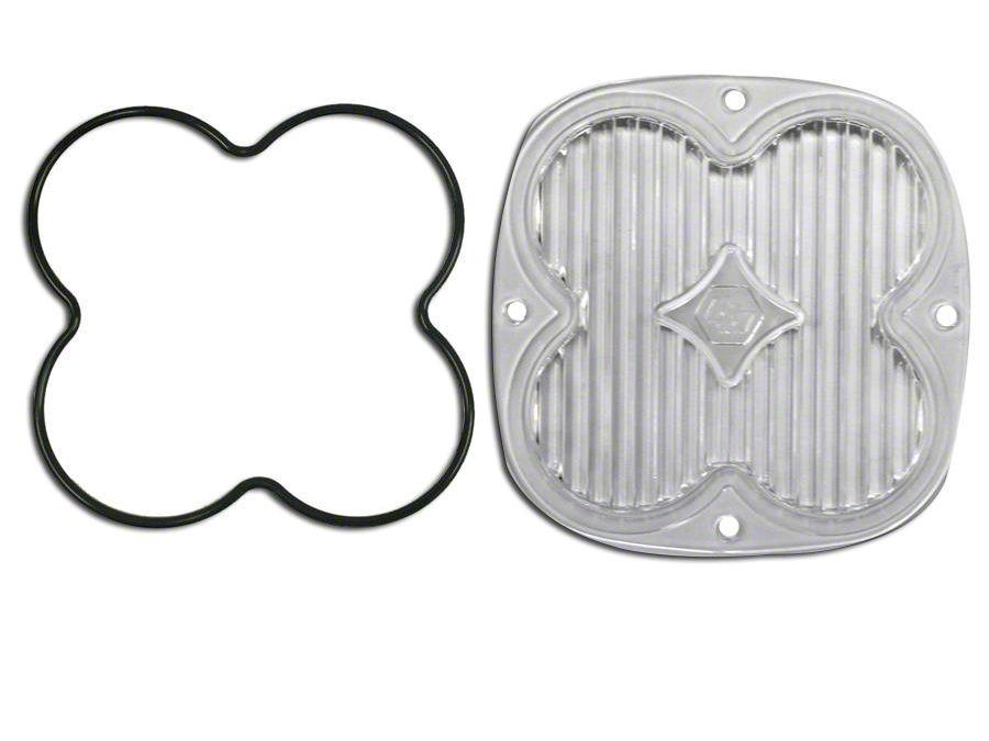 Baja Designs XL Series Lens Kit - Wide Cornering (02-19 RAM 1500)