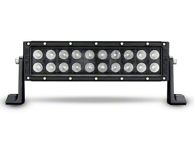 KC HiLiTES 10 in C-Series C10 LED Light Bar - Combo Beam