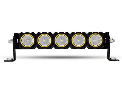 KC HiLiTES 10 in. Flex Array LED Light Bar - Combo Beam