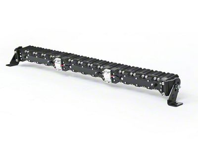 KC HiLiTES 30 in. Flex Array LED Light Bar - Combo Beam