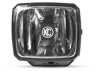 KC HiLiTES 3x4 in. Gravity G34 LED Light - Fog Beam