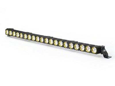 KC HiLiTES 40 in. Flex Array LED Light Bar - Combo Beam