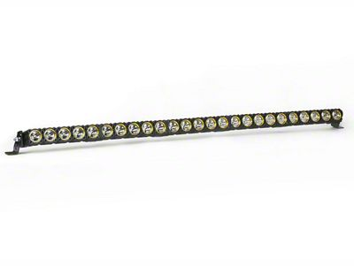 KC HiLiTES 50 in. Flex Array LED Light Bar - Combo Beam