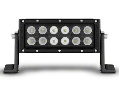 KC HiLiTES 6 in. C-Series C6 LED Light Bar - Combo Beam