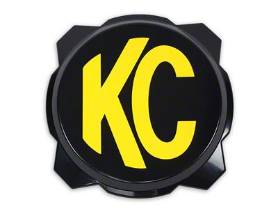 KC HiLiTES 6 in. Pro6 Cover