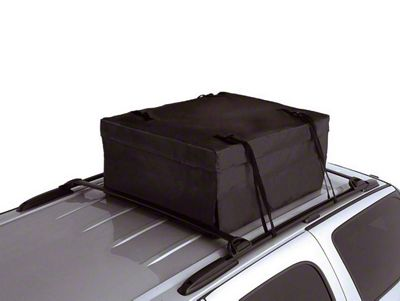 Rugged Ridge Roof Top Storage System (02-19 RAM 1500)