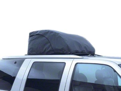 Rugged Ridge Tapered Roof Top Storage System - 11 Cubic Feet (02-19 RAM 1500)