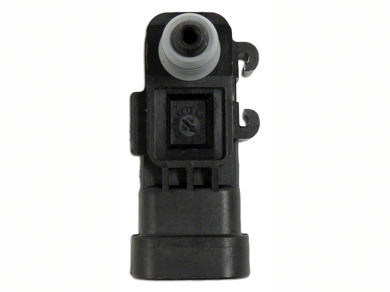 Crown Automotive Fuel Vapor Sensor (11-18 RAM 1500, Excluding Eco-Diesel)