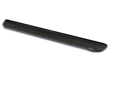 Westin HDX Running Boards - Textured Black (09-18 RAM 1500)