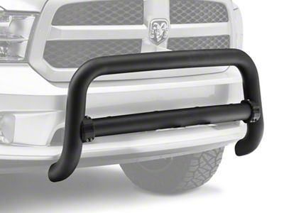 Westin Contour 3.5 in. Bull Bar - Textured Black (09-18 RAM 1500, Excluding Rebel)