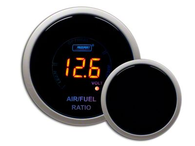 Prosport Digital Air Fuel Ratio & Volt Gauge - Electrical - Amber (02-19 RAM 1500)