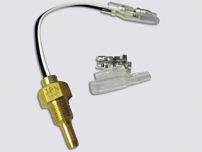 Prosport Evo/JDM Series Temperature Sender (02-19 RAM 1500)