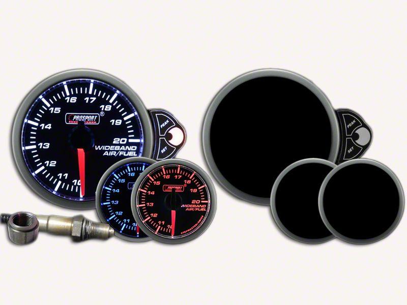 Prosport Halo Wideband Air Fuel Ratio Gauge (02-19 RAM 1500)