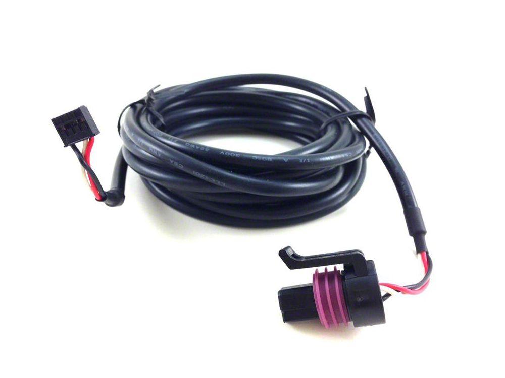 Prosport Premium Oil/Fuel Pressure Harness (02-19 RAM 1500)