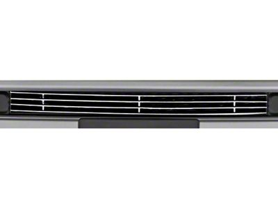 T-REX Billet Series Lower Bumper Grille Insert - Polished (15-18 RAM 1500 Rebel)