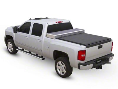 Access Toolbox Edition Roll-Up Tonneau Cover (02-08 RAM 1500)