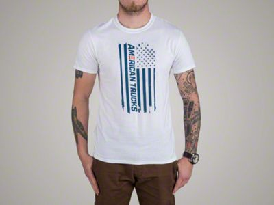 American Trucks Essential T-Shirt