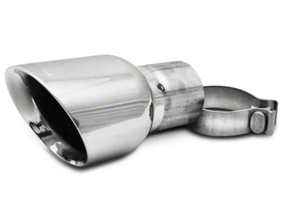 Corsa Pro Series 4.5 in. Exhaust Tip - Polished (09-18 RAM 1500)