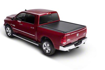 Retrax PowertraxONE MX Tonneau Cover (09-18 RAM 1500 w/ 5.7 ft. & 6.4 ft. Box)