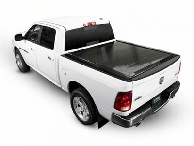 Retrax PowertraxONE Tonneau Cover (09-18 RAM 1500 w/ 5.7 ft. & 6.4 ft. Box)
