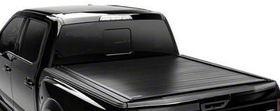 Retrax PowertraxPRO MX Tonneau Cover (02-08 RAM 1500 w/ 6.4 ft. Box)