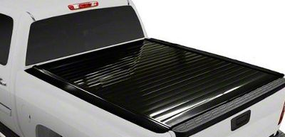Retrax PowertraxPRO Tonneau Cover (02-08 RAM 1500 w/ 6.4 ft. Box)