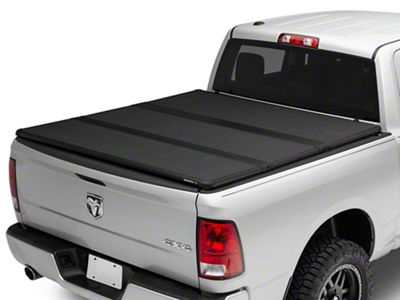 Extang Solid Fold 2.0 Tonneau Cover (09-18 RAM 1500)