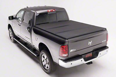 Extang Solid Fold 2.0 Toolbox Tonneau Cover (09-18 RAM 1500 w/ 5.7 ft. & 6.4 ft. Box & w/o RAM Box)