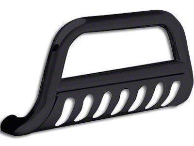 Smittybilt Grille Saver Bull Bar - Black (02-05 RAM 1500)